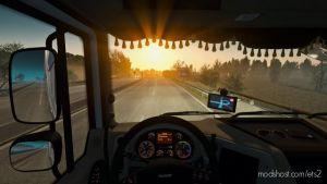 More Realistic Lighting V3.0 for Euro Truck Simulator 2