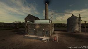 Potato Factory for Farming Simulator 2019