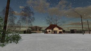 Homestead Economy V5.0 for Farming Simulator 2019