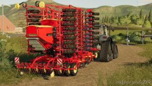 Vaederstad Rapid A600-800S Tramline Edition for Farming Simulator 2019