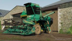 Niva SK-5 for Farming Simulator 2019