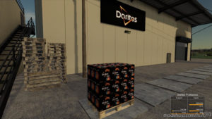 Doritos Factory for Farming Simulator 2019