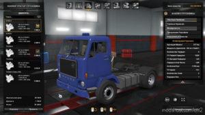 Volvo F88 D100A Engine Addon (1.35 – 1.36) for Euro Truck Simulator 2
