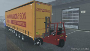Flt Addon For Owned Trailers for Euro Truck Simulator 2