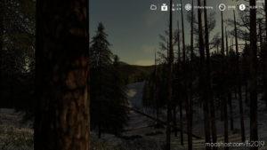 Black Mountain Edit V2 for Farming Simulator 2019
