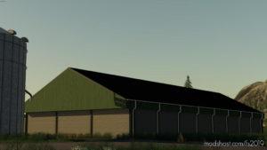 Root Crop Storage V1.2 for Farming Simulator 2019