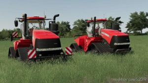 Case IH Quadtrac Series V1.0.0.2 for Farming Simulator 2019