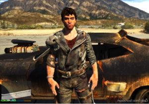 """Mad"" MAX Rockatansky (Add-On Ped) for Grand Theft Auto V"