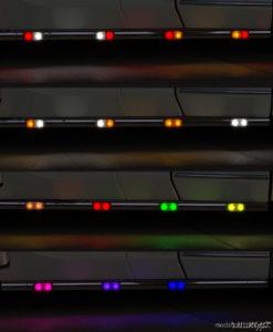 Abasstreppas Hella Lamp Pack V 2.0.1 1.35+ for Euro Truck Simulator 2