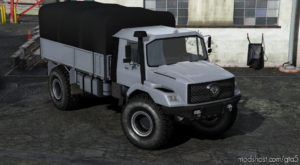 Benefactor L300 [Add-On | Tuning] for Grand Theft Auto V