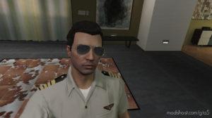Captain Uniform For MP Male for Grand Theft Auto V