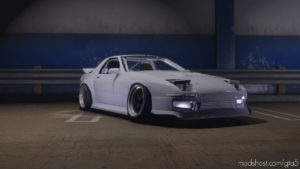 Mazda RX-7 [Add-On | Extras | Tuning] V1.2 for Grand Theft Auto V