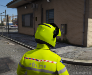 Politie EN Kmar Helmen I Gopro – Gopro + MIC – MIC I Dutch Police And MP Helmets With Gopro And MIC for Grand Theft Auto V