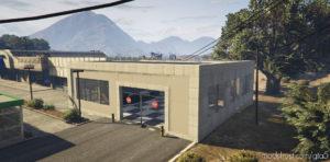 Harmony Dealership [Ymap] for Grand Theft Auto V
