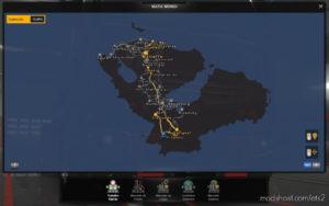 Profile Grand Utopia Map 1.6 1.35 for Euro Truck Simulator 2