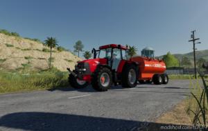 Mccormick Mtx150 for Farming Simulator 2019