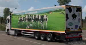 Fruehauf Trailer 1.35 – 1.36 for Euro Truck Simulator 2