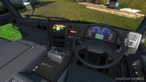 Nissan Big Thumb for Euro Truck Simulator 2