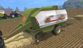 Fortschritt K 550 for Farming Simulator 2019