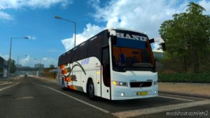 Volvo B9R-I Shift 1.35 – 1.36 for Euro Truck Simulator 2