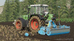 Lemken Zirkon 10/300 V1.2 for Farming Simulator 2019