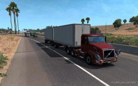 Traffic MOD Pack [1.36] for American Truck Simulator