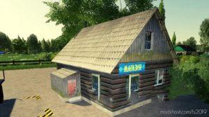 Village Store V1.2 for Farming Simulator 2019