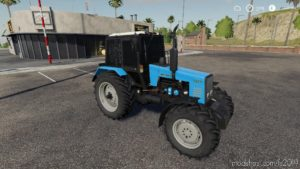 MTZ -1221 V3.0 for Farming Simulator 2019