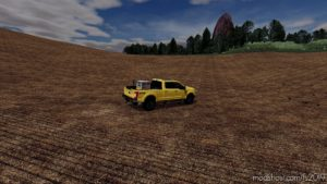 Fazenda Boa Nova Edit for Farming Simulator 2019