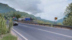 Project Vietnam for Euro Truck Simulator 2
