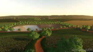 Fazenda Fortaleza for Farming Simulator 2019