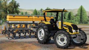 Valtra A750 for Farming Simulator 2019
