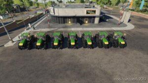 Fasttrac 8330 Final V1.5 for Farming Simulator 2019