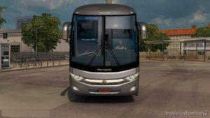 Marcopolo G7 1200 Volvo FC 1.36.X for Euro Truck Simulator 2