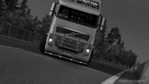 Physics Improved Reload V7.1.4 for Euro Truck Simulator 2