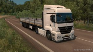 Mercedes Benz Axor 1.35+ for Euro Truck Simulator 2