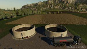 Slurry And Digestate Storage for Farming Simulator 2019