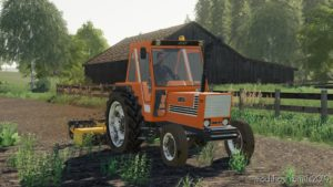 Fiat 80 Series for Farming Simulator 2019