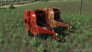 Sipma Z230 for Farming Simulator 2019