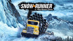 SnowRunner Release Date [2020]