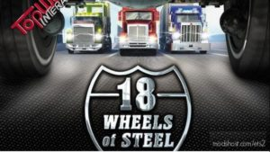 Gts & 18 Wos Menu Music 1.36.X for Euro Truck Simulator 2