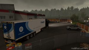 Krone Slots 1.36.X V0.30 for Euro Truck Simulator 2