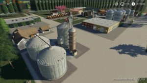 Xl Farms X1 V2.0.0.2 for Farming Simulator 2019