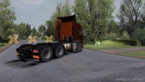 Volvo FM/FMX Fix V1.1 1.35 & Up for Euro Truck Simulator 2
