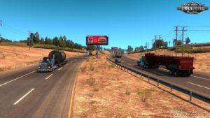 Mhapro [1.36.X] for American Truck Simulator