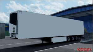 Kogel Cool Maxx 1.36 for Euro Truck Simulator 2
