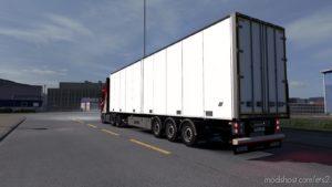 Vak Trailers V2.5 By Kast 1.35+ for Euro Truck Simulator 2