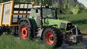 Fendt 900 Favorit Vario for Farming Simulator 2019