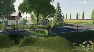 Easy Flow V1.1 for Farming Simulator 2019