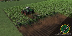 Bednar Sm18 Subsoiler for Farming Simulator 2019